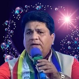 KAVI DINESH RAGHUVANSHI