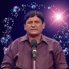 Ved Prakash Ved