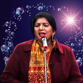Sarita Sharma kaviyarti