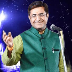 Kavi Deepak Gupta